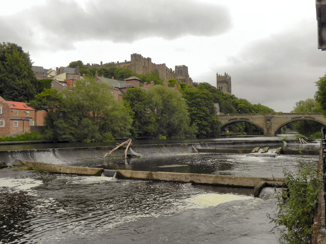 Stay Away From The Water Christmas Revellers Told Durham Magazine