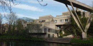 Appeal Tries to Save Dunelm House from Demolition
