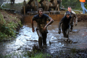 Early Bird Offers for Muddy Mayhem Fun Day at Hardwick Park