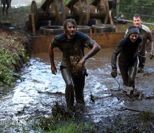 Early Bird Offers for Muddy Mayhem Fun Day at Hardwick Park