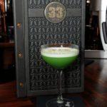 33 Neville Street Cocktail