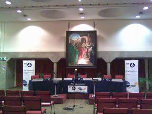 Durham School Will Host Radio 4's Any Questions?