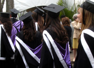 Durham University Awards Honorary Degrees at Winter Graduation