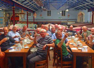 Bishop of Durham to Join Gents' Breakfast