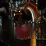 New Cocktail Bar in Durham
