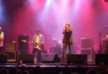 The Blues Band to Return to Durham's Gala Theatre