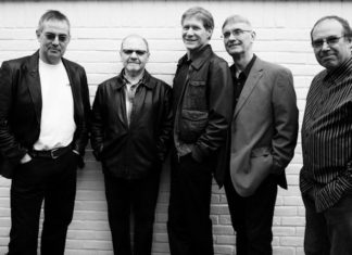 An Interview with Dave Kelly of the Blues Band