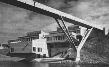 Durham University May Demolish Iconic Brutalist Building