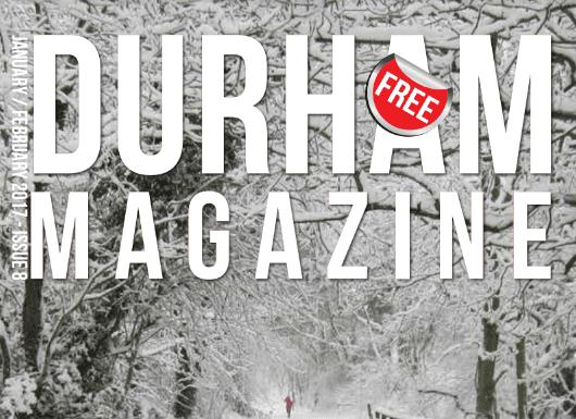 Durham Magazine January - February 2017