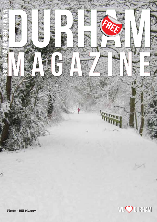 Durham Magazine January - February 2017