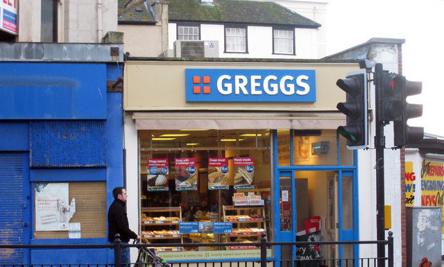 Greggs Strengthen North East Roots with New Durham Store