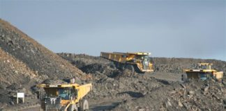 County Durham Villagers Angry at Opencast Mining Plan
