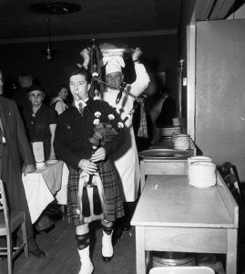 Haggis, Whisky, Bagpipes - What's Burns Night all about?