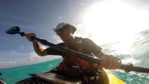 Durham University Students Complete Caribbean Canoe Odyssey