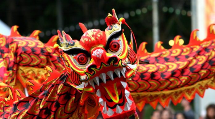Durham Rounds Off Chinese New Year with Lantern Festival