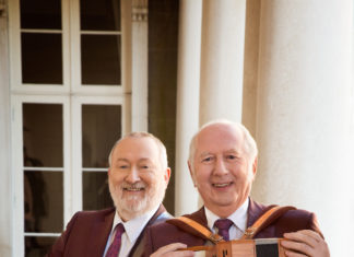 Foster and Allen Tour to Visit North East