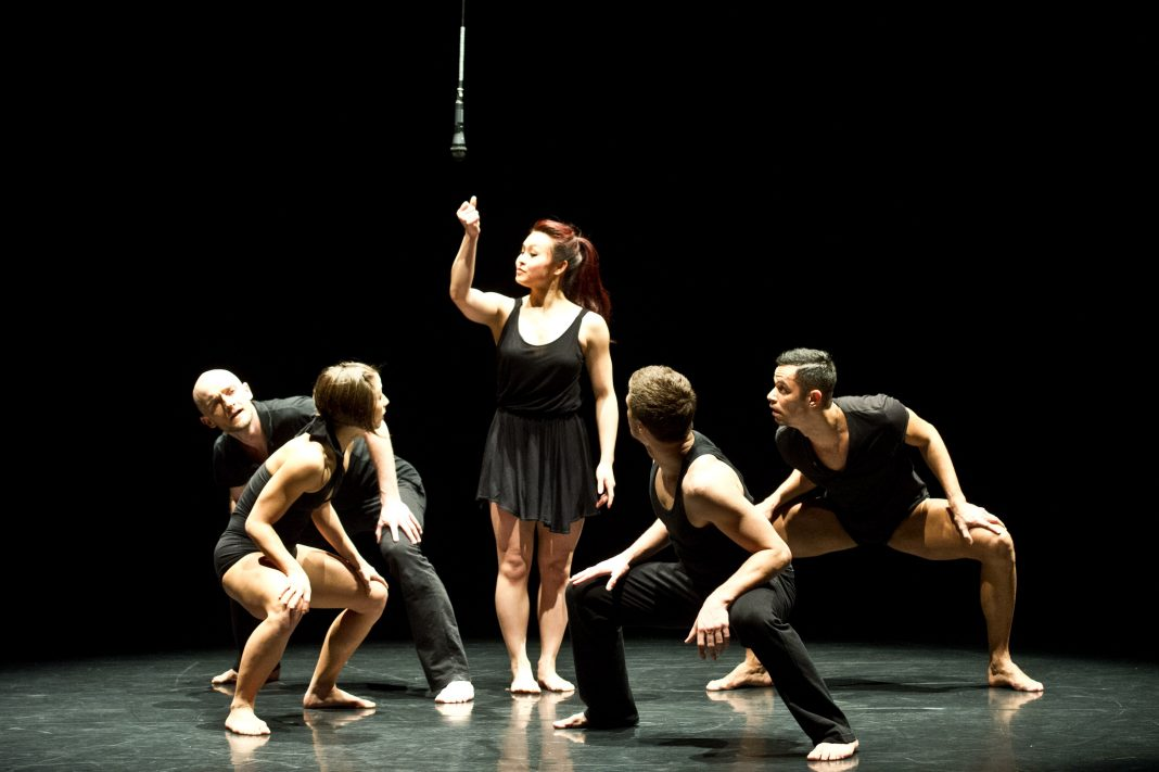 Internationally Acclaimed Phoenix Dance Theatre Coming to Durham