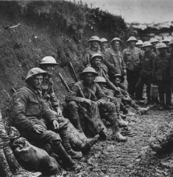 Concert to Feature Songs of Durham Prisoners Inspired by WWI