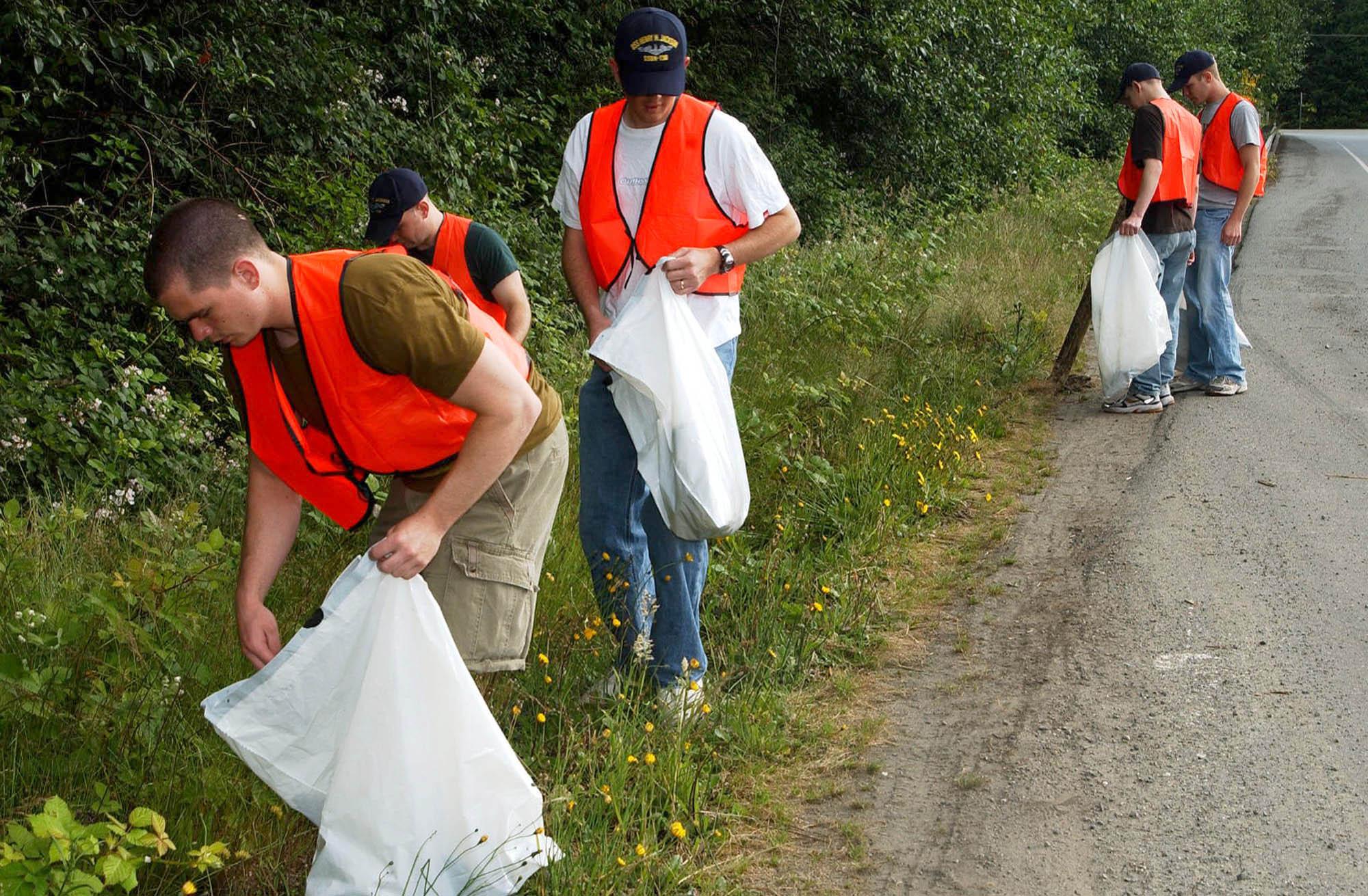County Durham Gets Ready For Big Spring Clean Durham