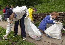 County Durham Gets Ready For Big Spring Clean