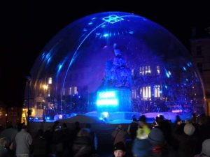 Durham Locals Asked to Contribute Ideas for Lumiere 2017