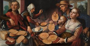 Shrove Tuesday, Ash Wednesday and a Little History of Pancakes