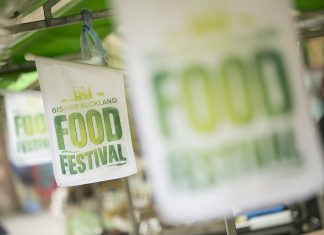 Bishop Auckland Food Festival Tour to Showcase Durham's Best Food & Drink