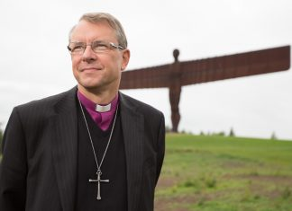 Bishop of Durham to Bless Bishop Auckland Food Festival