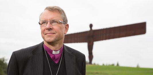 Bishop of Durham to Bless Bishop Auckland Food Festival