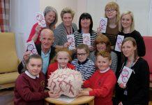 East Durham Children's Art Exhibition Raises Awareness of Dementia