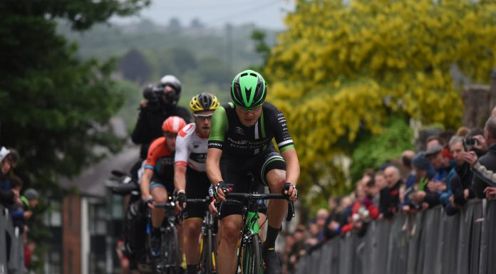 Durham to Host Top Cyclists as The Tour Series Returns