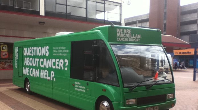 Help Shape the Future of Cancer Support in County Durham