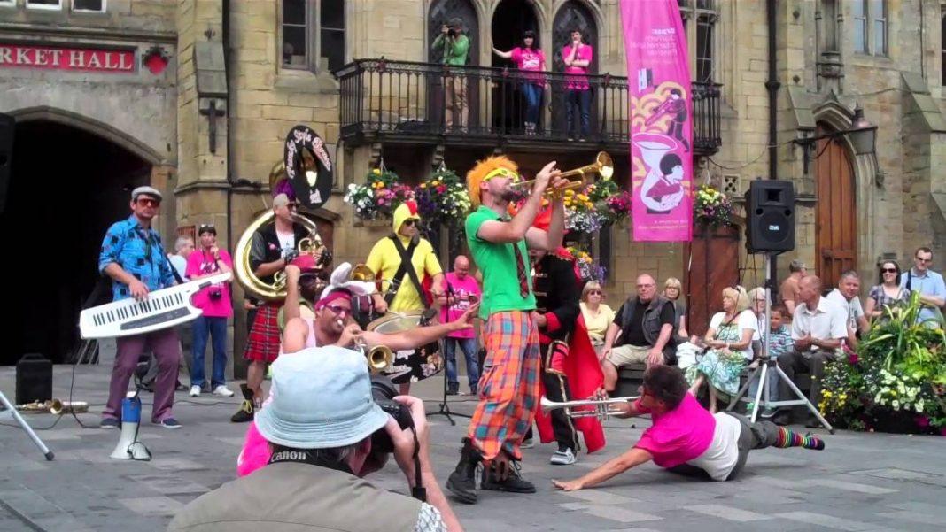 Durham Brass Festival to Return this Summer