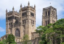 Next Avengers Movie Being 'Secretly Filmed' at Durham Cathedral