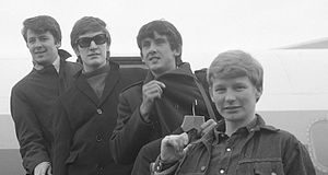 1960s Stars The Searchers to Play Durham's Gala Theatre - Interview