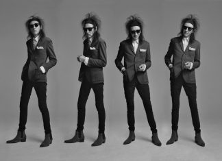 Punk Poet Dr John Cooper Clarke Coming to Durham - Interview