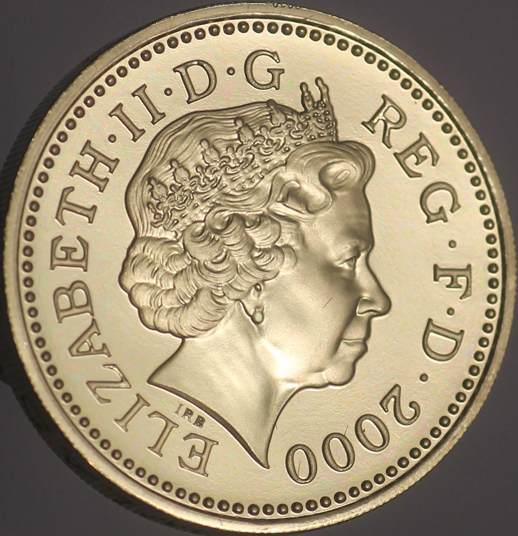 uk pound coin change