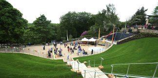 Wharton park