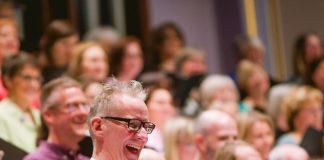 Community Choirs Concert