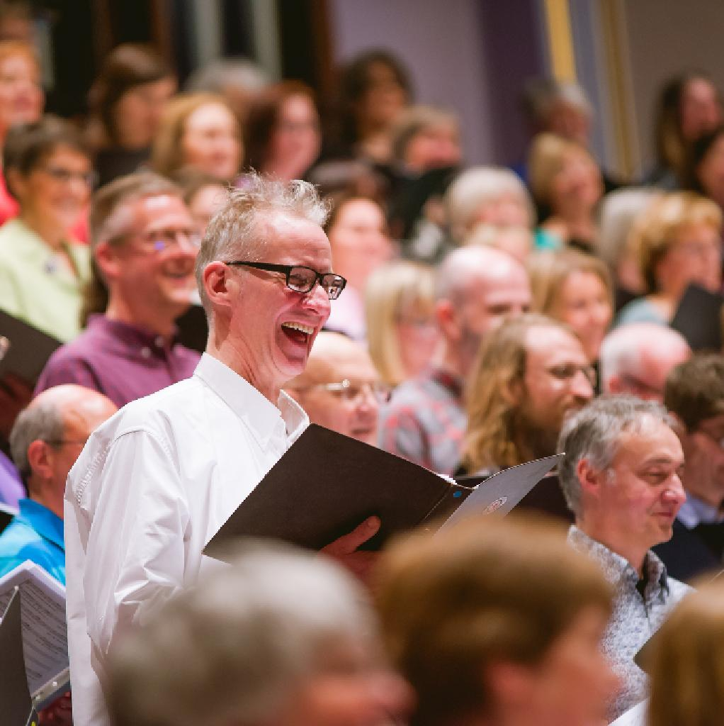 Community Choirs Concert