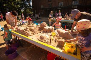 Sand sculptures 2