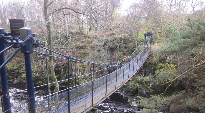 Wynch Bridge 1
