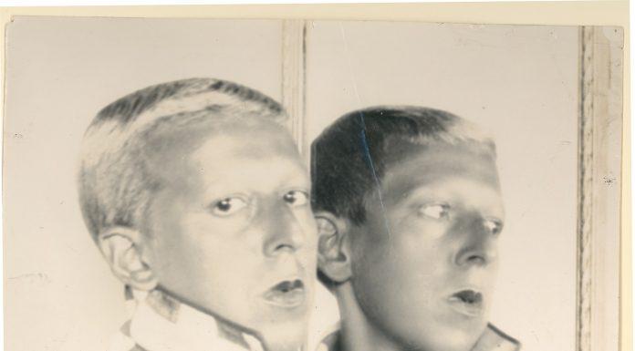 Self Portrait 1928