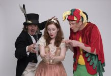 Panto reminder image two