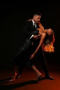 Strictly Come Dancing picture 1 -Giovani (1)