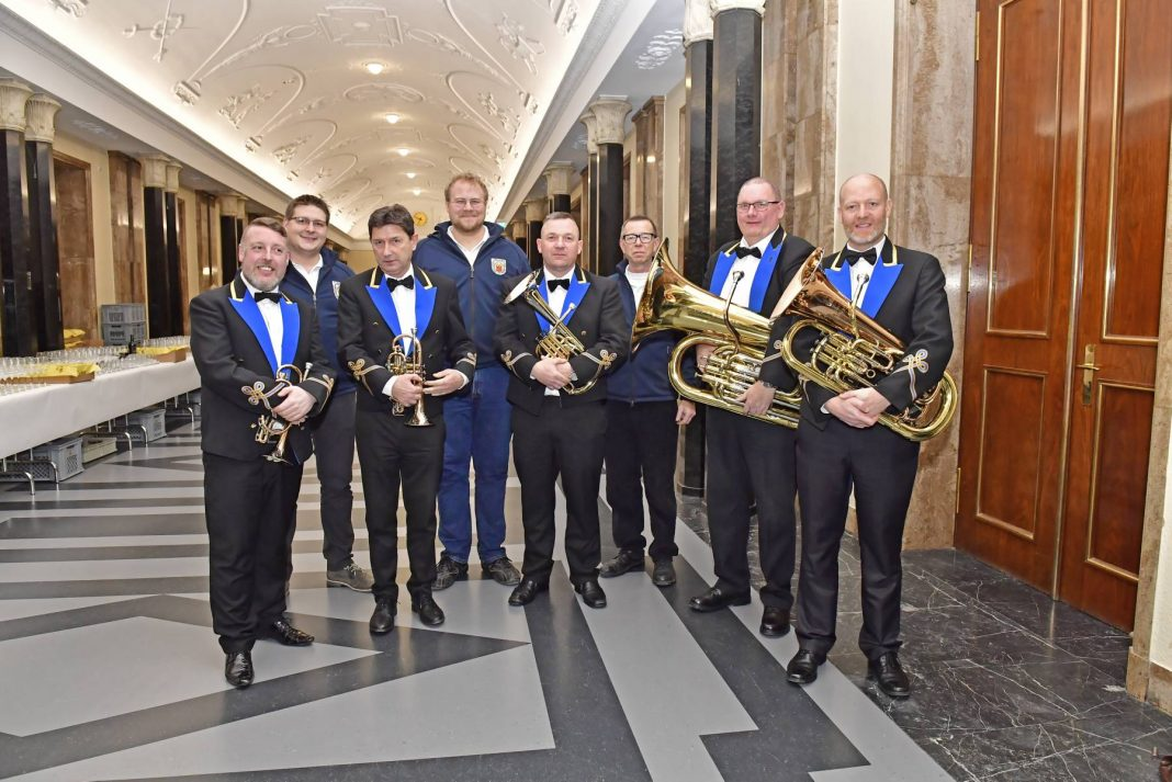 Riverside Brass Band 5