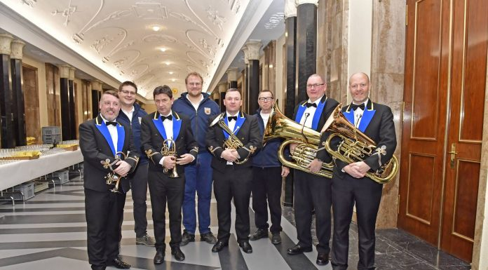 Riverside Brass Band 5
