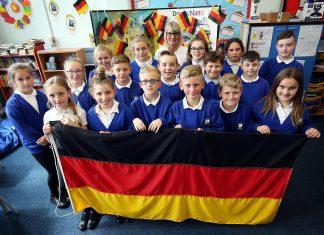 3. Ramshaw German rehearsals