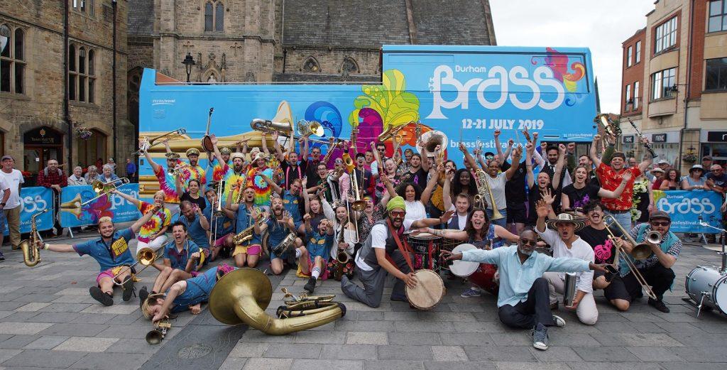 Brass 1 Streets of brass