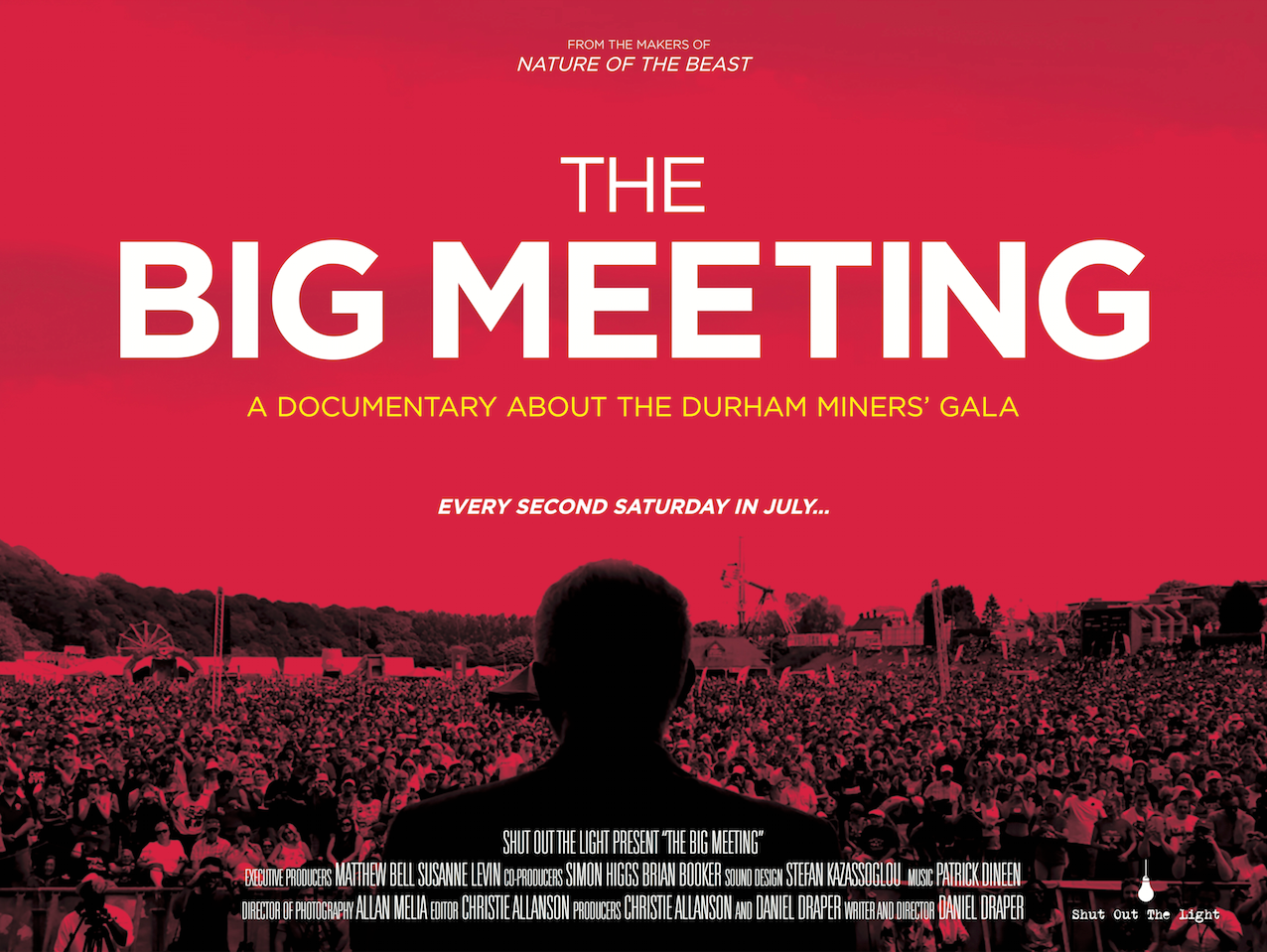 Review The Big Meeting
